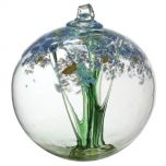 Tree of Enchantment Glass Blossom Balls